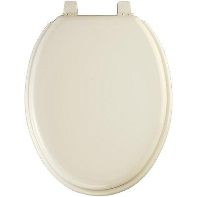 Bemis Molded Wood Elongated Toilet Seat Amp Reviews Wayfair