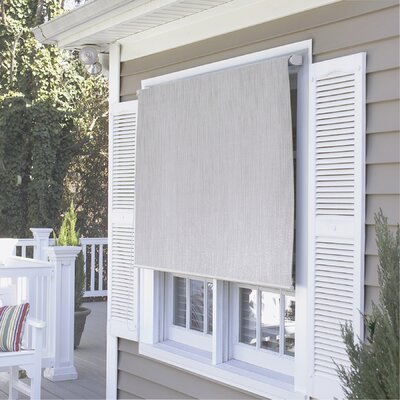 Premier Series UV Stabilized Roller Solar Shade