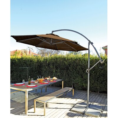 12' Round Cantilever Patio Umbrella