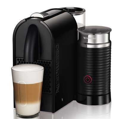 Nespresso U Milk Coffee Maker
