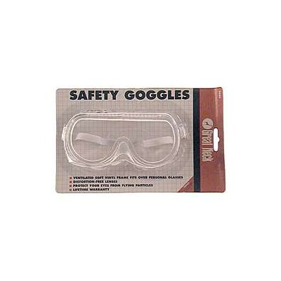 GREAT NECK Safety Goggles SG0C