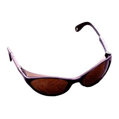 Vaughan Tinted Dual Lens Safety Glasses SV4100