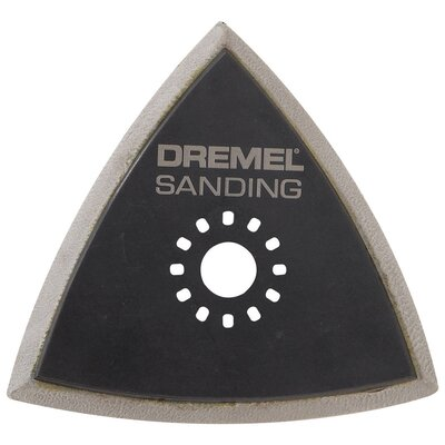 Dremel Hook & Loop Pad MM14