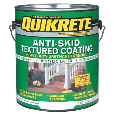 Valspar Base 4 Anti-Skid Textured Coating