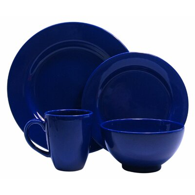 Waechtersbach Fun Factory 4 Piece Place Setting