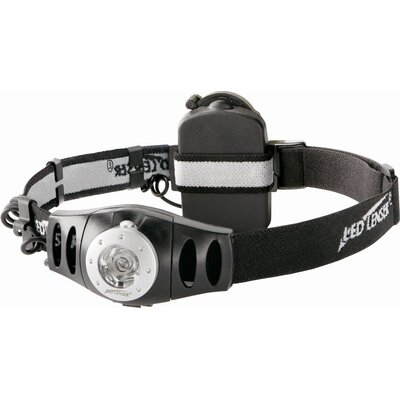 Coast Revolution Headlamp TT7468CP