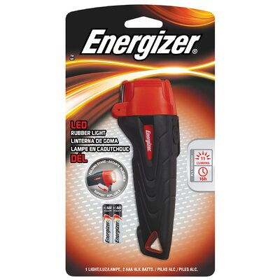 Energizer® 2 AAA LED Flashlight ENRUB22E