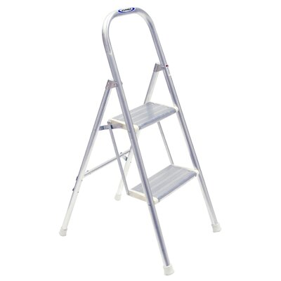 Werner 2 Step Utility Ladder