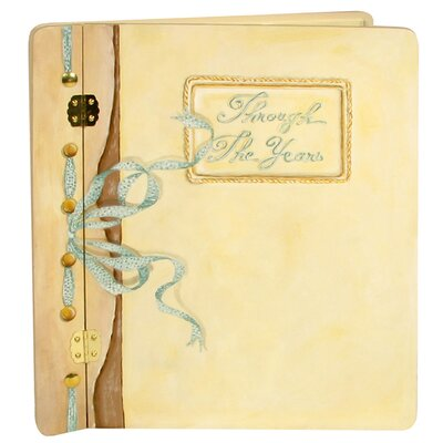 Lexington Studios Home and Garden The Journal Book Photo Album