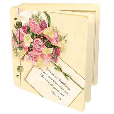 Lexington Studios Wedding Bliss Memory Box