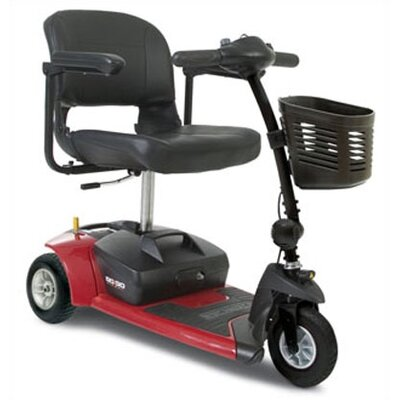 Go Go Travel Vehicle Ultra X 3 Wheel Scooter