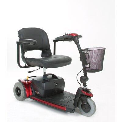 Pride Mobility Go Go Elite Plus Travel 3 Vehicle