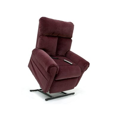Pride Mobility Elegance Collection Medium 3-Position Lift Chair with Split Back