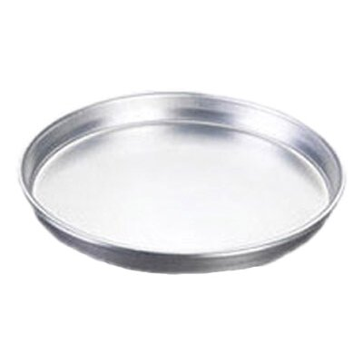 "Natural Commercial 14"" Deep Dish Pizza Pan"
