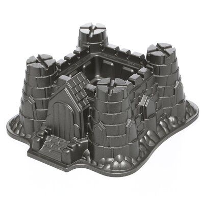 Pro-Cast Castle Bundt Pan