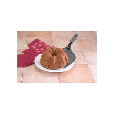 Nordicware Accessories Non Stick Cake Lifter