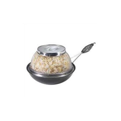 Nordicware Kitchenware 14 Cup Grill Popcorn Popper