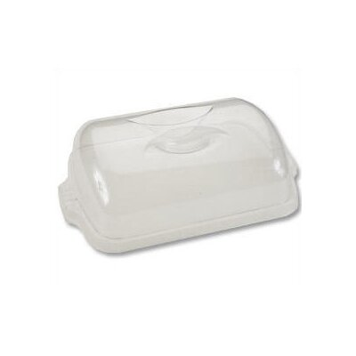 Accessories Rectangular Cake Keeper