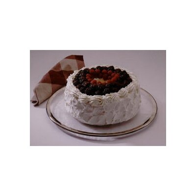 Nordicware Pro Form 12 Cup Angel Food Cake Pan