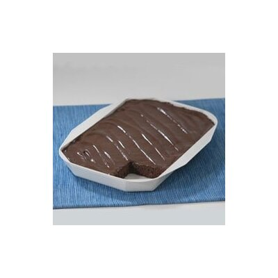 Nordicware 5 Minute Brownie Pan
