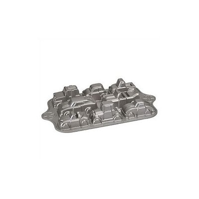 Sweet Rides Classic Car Bundt Pan