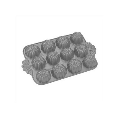 Nordicware Pumpkin Patch Pan