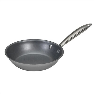 Superior Steel Non-Stick Skillet