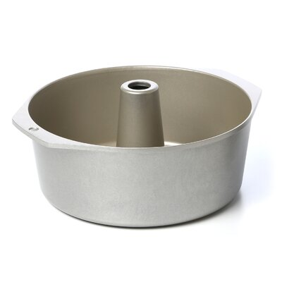 16 Cup Pound Cake / Angel Food Pan