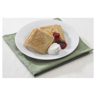 "Nordicware Seasonal 9"" Snowflake Shortbread Pan"