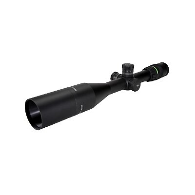 AccuPoint 520X50 Riflescope Mildot Crosshair with Green Dot