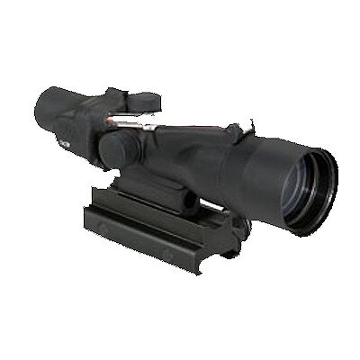Trijicon ACOG 3x30 DuaI Red XHair 223 Ball