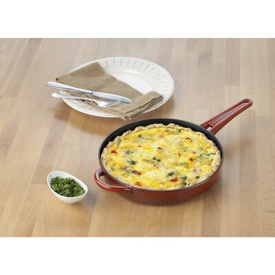 "Calphalon Simply Cast 10"" Fry Pan"