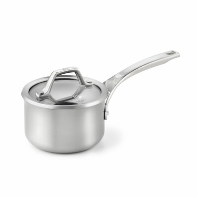 AcCuCore Saucepan with Lid
