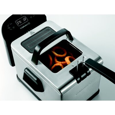 Calphalon Extra Large Digital Deep Fryer