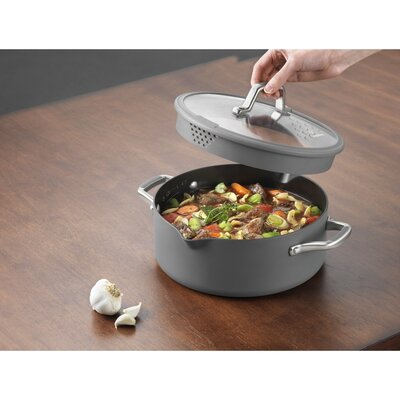 Calphalon Easy System Nonstick 5-qt. Dutch Oven