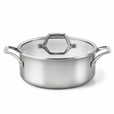 AcCuCore 5-qt. Dutch Oven with Lid