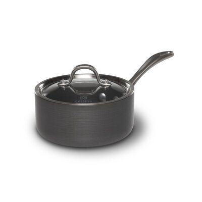 Calphalon Commercial Sauce Pan with Lid