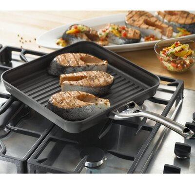"Calphalon Contemporary Non-Stick 11"" Grill Pan"