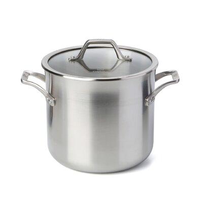 Calphalon AcCuCore 8-qt. Stock Pot with Lid