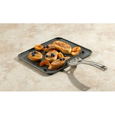 "Calphalon Contemporary Nonstick 11"" Non-Stick Griddle"