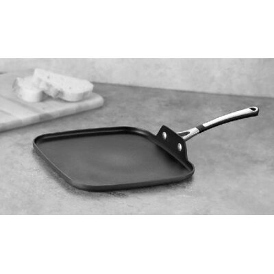 "Calphalon Simply Nonstick 11"" Non-Stick Griddle"