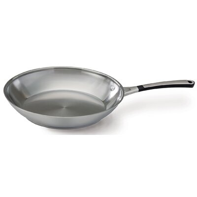 Simply Stainless Steel 2-Piece Omelette Set