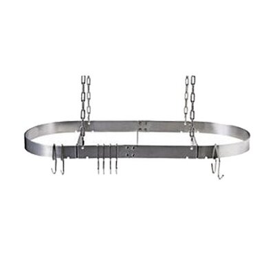Calphalon Oval Hanging Pot Rack
