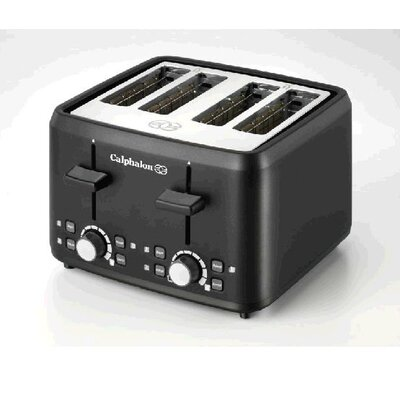 Calphalon 4 Slot Toaster