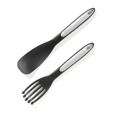 Calphalon 2-Piece Egg and Omelette Tool Set
