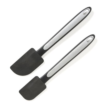 Calphalon 2-Piece Silicone Utensil Set