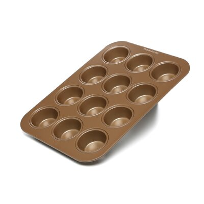 Calphalon Simply Nonstick Bakeware 12 Cups Muffin Pan