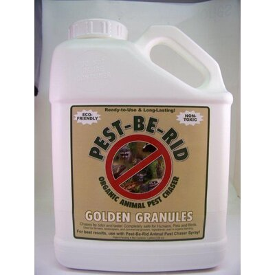 IguanaRid Pest-Rid Ready-To-Use Golden Granules