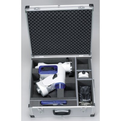 Vixen Optics Sphinx Mount Aluminum Carry Case