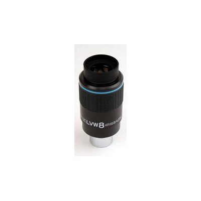 Vixen Optics Lanthanum Wide 8mm Eyepiece